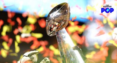 ทำความรู้จักถ้วยรางวัลการแข่งขัน Super Bowl ของ Tiffany & Co. ที่ร่างแบบครั้งแรกบนผ้าเช็ดหน้า