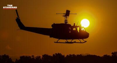 ฟิลิปปินส์จ่อซื้อเฮลิคอปเตอร์ Black Hawk เพิ่ม 15 ลำ เสริมเขี้ยวเล็บกองทัพ