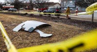 สายการบินในสหรัฐฯ-ญี่ปุ่นระงับบิน Boeing 777 บางลำ หลัง FAA สั่งตรวจสอบเครื่องยนต์กรณีระเบิดกลางอากาศ ทำชิ้นส่วนตกกระจายในชุมชน