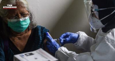 อินโดนีเซียเริ่มฉีดวัคซีนต้านโควิด-19 ให้ผู้สื่อข่าว 5,500 คน หวังสร้างภูมิคุ้มกันให้คนทำงานด้านสื่อมวลชน