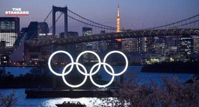 IOC มอบทุนสนับสนุนนักกีฬาผู้ลี้ภัย 55 คน เตรียมลงแข่งขันโตเกียว โอลิมปิกในปีนี้