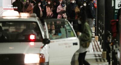กรมอุตุฯ ญี่ปุ่นเชื่อ แผ่นดินไหวขนาด 7.1 เมื่อวันเสาร์เป็น 'อาฟเตอร์ช็อก' ของแผ่นดินไหวครั้งใหญ่เมื่อ 10 ปีก่อน