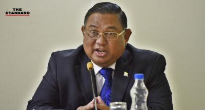 รัฐมนตรีต่างประเทศเมียนมาเยือนไทย ร่วมภารกิจหารือ 3 ฝ่าย หลังอาเซียนหนุนหาทางออกวิกฤตรัฐประหาร