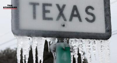 เกิดอะไรขึ้นที่เท็กซัส? อากาศหนาวจัดเป็นประวัติการณ์ ทำไฟดับทั่วรัฐหลายวัน กระทบชาวอเมริกันหลายล้าน