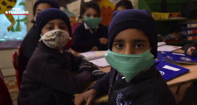 รายงานของธนาคารโลกและ UNESCO เผย 2 ใน 3 ของประเทศรายได้น้อยต้องลดงบการศึกษาเพราะโควิด-19