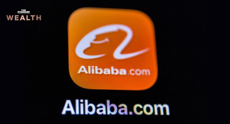 Alibaba โชว์ยอดขายพุ่ง ดัน 'รายได้-กำไร' โตเกินคาด อานิสงส์ช้อปออนไลน์