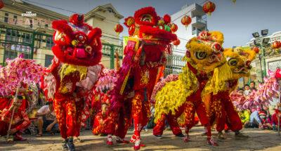 ตรุษจีนเงินสะพัด คนจีนใช้จ่ายกว่า 8 แสนล้านหยวนในปีนี้ เพิ่มขึ้นเกือบ 30% จากปีก่อนหน้า
