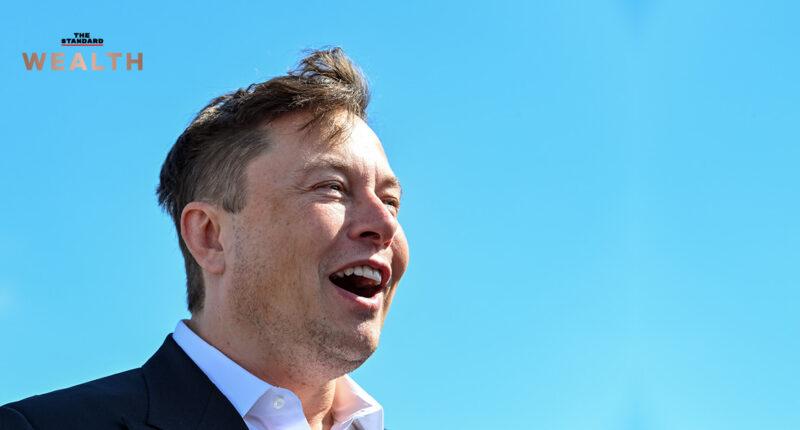 อีลอน มัสก์ ให้สัญญาเพิ่มสปีดอินเทอร์เน็ตดาวเทียม Starlink เป็น 300 Mbps ในปีนี้ SpaceX ระดมทุนเพิ่มอีก 2.5 หมื่นล้านบาท