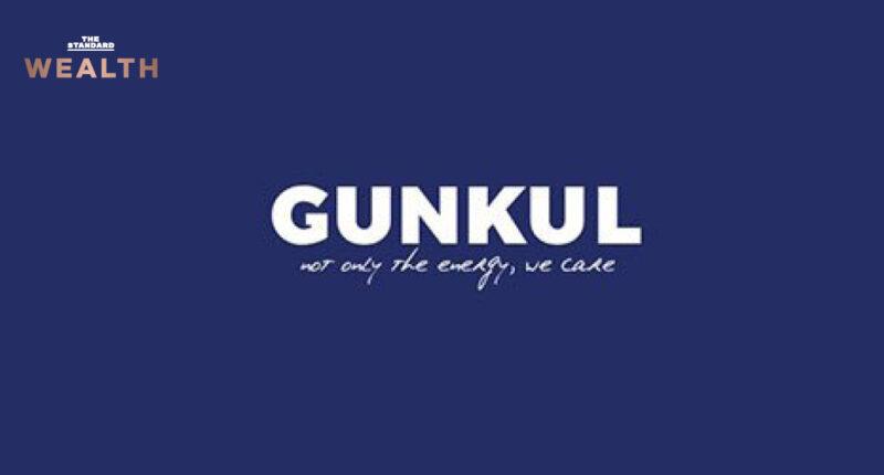 'กันกุล' รุกลูกค้าเอกชน-ต่างประเทศเพิ่ม เดินหน้าลงทุนนวัตกรรมพลังงาน 5,000-7,000 ล้านบาทต่อปี