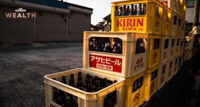 Kirin ประกาศ 'ยุติการร่วมลงทุน' ในโรงเบียร์สองแห่งที่กองทัพเมียนมาเป็นเจ้าของ หลังเกิดรัฐประหาร