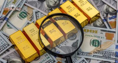 ทองคำไทยร่วง 250 บาท ผล Bond Yield สหรัฐฯ พุ่งสูง ดอลลาร์แข็งค่า