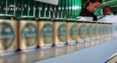 ไม่ต้องลือ! 'ไทยเบฟ' เตรียม IPO 'ธุรกิจเบียร์' คาดจะระดมทุนมูลค่า 6 หมื่นล้านบาท