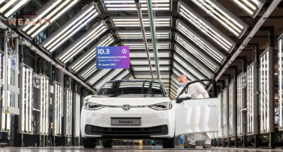Volkswagen บอกว่า 'ไม่กลัว' แผนบุกตลาดรถไฟฟ้าของ Apple เชื่อครองตลาดไม่ได้ในช่วงข้ามคืน
