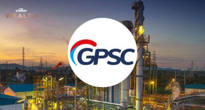 GPSC เผยกำไรปี 63 พุ่ง 85% หลังรับรู้รายได้ GLOW เต็มปี พ่วงจ่ายปันผล 1 บาทต่อหุ้น