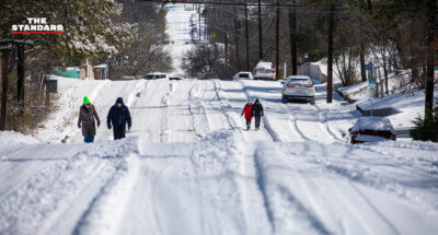 ไบเดนประกาศภาวะภัยพิบัติใหญ่ในเท็กซัสจากเหตุพายุฤดูหนาว มีผู้เสียชีวิตแล้วอย่างน้อย 58 รายทั่วสหรัฐฯ