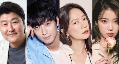 IU, ซงคังโฮ, แบดูนา, คังดงวอน จะแสดงนำใน Broker ภาพยนตร์ภาษาเกาหลีเรื่องแรกของ ฮิโรคาสุ โคเรเอดะ ผู้กำกับปาล์มทองคำจาก Shoplifters