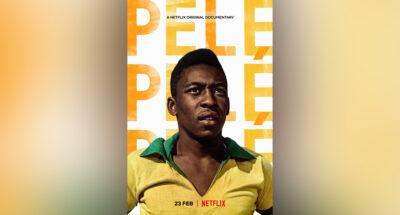 'Pelé' สารคดีลูกหนังที่จะทำให้คุณได้รู้จักราชาของโลกฟุตบอลตัวจริง มากกว่าแค่เรื่องเล่าที่เคยได้ยินมา