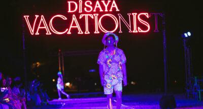 Disaya Vacationist เปิดตัวคอลเล็กชันรีสอร์ตแวร์ใหม่ ชื่อ 'Salvadore Summer' ที่ได้แรงบันดาลใจจากวัฒนธรรมบราซิล