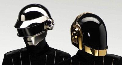 Daft Punk ประกาศแยกทาง หลังทำงานร่วมกันมา 28 ปี