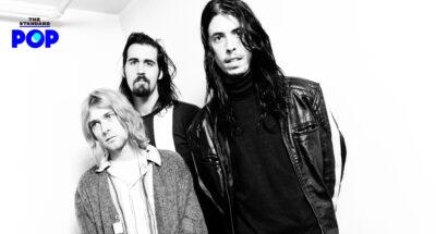 Dave Grohl ยกย่อง Kurt Cobain เพื่อนซี้และอดีตเพื่อนร่วมวง Nirvana ให้เป็นนักแต่งเพลงที่ยอดเยี่ยมที่สุดแห่งยุคสมัย
