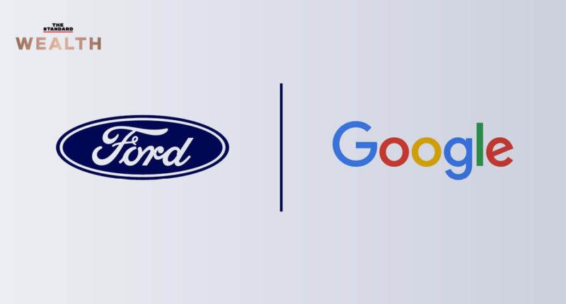 Ford ปิดดีลสัญญา 6 ปี กับ Google พัฒนาระบบ Android ในรถ พร้อมบริการคลาวด์ ผู้ช่วย AI