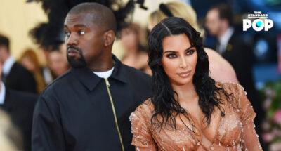 Kim Kardashian ฟ้องหย่าสามี Kanye West อย่างเป็นทางการ หลังแต่งงานกันมาเกือบ 7 ปีและมีลูกด้วยกัน 4 คน