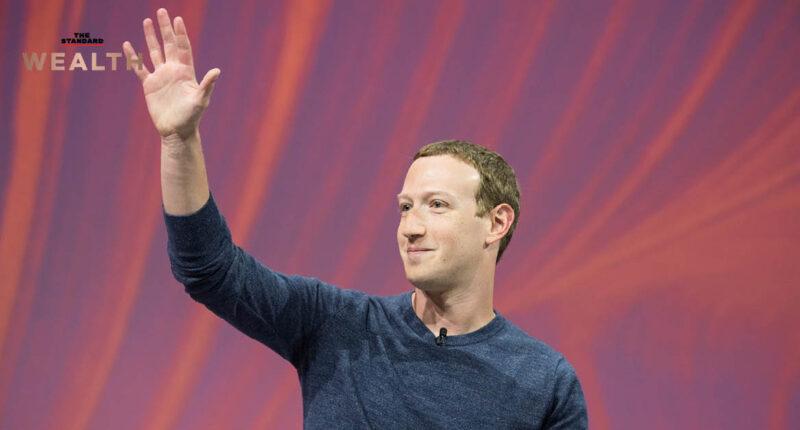 'ซักเคอร์เบิร์ก' ยืนหนึ่งผู้ก่อตั้ง 'เทค คอมพานี' ยักษ์ใหญ่ที่ยังนั่งตำแหน่ง CEO