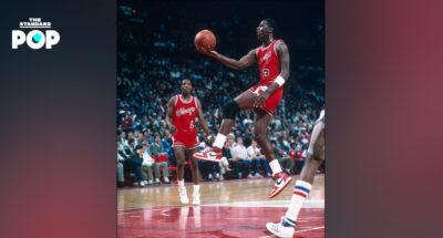 Nike Air Jordan 1 พร้อมลายเซ็นของ Michael Jordan เมื่อปี 1985 ถูกตั้งราคาขายสูงถึง 30 ล้านบาทใน eBay