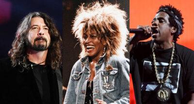 Foo Fighters, Tina Turner และ Jay-Z ได้ชิงรอบสุดท้าย เพื่อเข้าหอเกียรติยศ Rock & Roll Hall of Fame ประจำปี 2021
