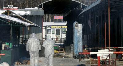 รัสเซียแจ้ง WHO พบกรณีระบาดของไข้หวัดนก H5N8 ในมนุษย์ครั้งแรก ตอนนี้เรารู้อะไรแล้วบ้าง