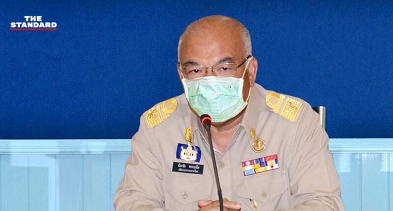 ฉัตรชัย พรหมเลิศ ปลัดกระทรวงมหาดไทย มหาดไทยสั่งผู้ว่าฯ ชายแดนเมียนมา เข้มงวดพื้นที่ชายแดน สกัดหนีเข้าเมืองโดยผิดกฎหมาย