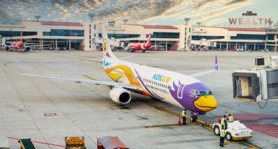 การบินไทยตัดขาย 'หุ้นสายการบินนกแอร์' และ 'อาคารศูนย์ฝึกอบรมหลักสี่' ชี้ไม่ได้เป็นทรัพย์สินหลักที่จำเป็นสำหรับทำธุรกิจ หวังนำเงินมาต่อทุน