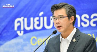 วันนี้ไทยมีผู้เสียชีวิตโควิด-19 เพิ่ม 2 ราย ยอดป่วยสะสมทะลุ 20,000 รายครั้งแรก