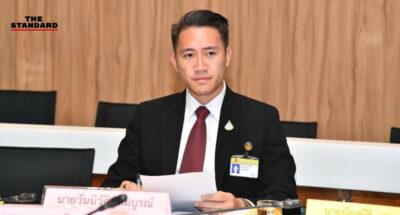 ส.ส. เพื่อไทย ขอรัฐบาลเร่งแก้นักศึกษาตกงาน ชี้เด็กกว่า 1.7 แสนคนไร้ที่เรียน ถูกทอดทิ้งเป็นภาระผู้ปกครอง