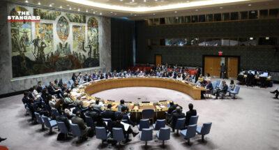 UNSC ประชุมด่วนกรณีรัฐประหารในเมียนมา ยังไม่สามารถออกแถลงการณ์ร่วมได้ เนื่องจากจีน-รัสเซียขอเวลาพิจารณา