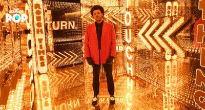 The Weeknd จากลูกชายผู้อพยพจากเอธิโอเปีย สู่ศิลปินแห่งยุคบนเวที Super Bowl