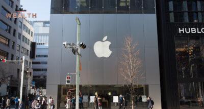 Apple จะเปิดตัวแว่นอัจฉริยะ