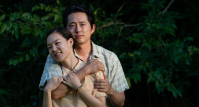 Minari งานแสดงล่าสุดของ สตีเฟน ยอน คว้ารางวัล ภาพยนตร์ภาษาต่างประเทศยอดเยี่ยม Golden Globe Awards 2021