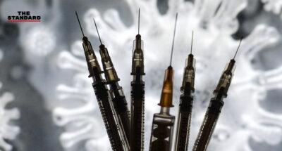 อังกฤษเผยผลวิเคราะห์ พบวัคซีนโควิด-19
