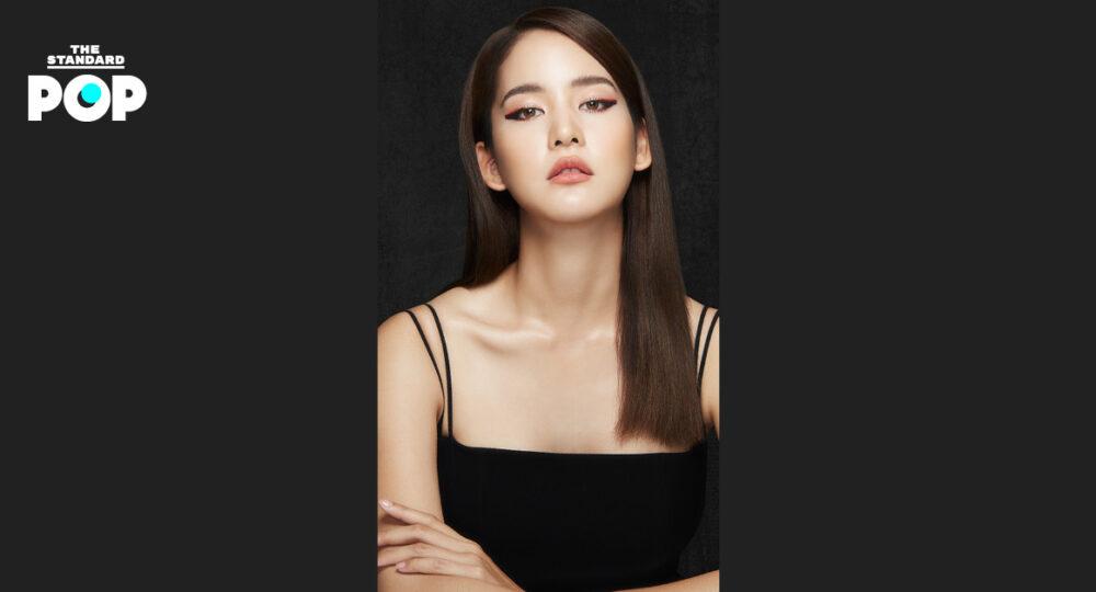 Shu Uemura เปิดตัว โบว์ เมลดา เป็น 'Face Muse' คนแรกของเมืองไทย