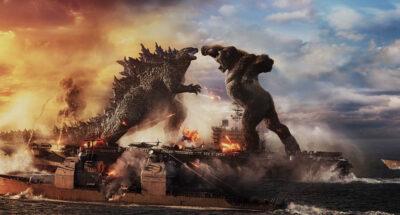Godzilla vs. Kong ดุเดือดสมการรอคอย การเผชิญหน้าระหว่างสองยักษ์ใหญ่ที่แฟนหนังทั่วโลกต้องยอมศิโรราบ