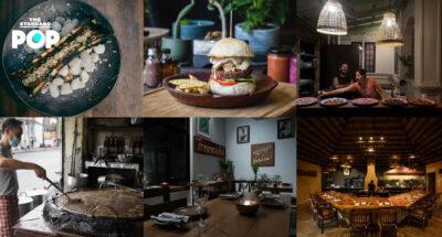 วัฒนาพานิช, 100 มหาเศรษฐ์, Barefood Bangkok, Na Cafe, Locus และ Samuay & Sons ได้รับรางวัล 'Essence of Asia' เป็นครั้งแรกจาก Asia's 50 Best Restaurants 2021