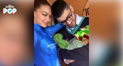 Zayn Malik เผยเรื่องราวชีวิตและความสุขในการเป็นคุณพ่อมือใหม่กับแฟนสาว Gigi Hadid
