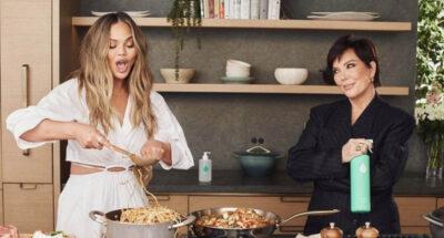 Chrissy Teigen และ Kris Jenner ร่วมหุ้นเปิดบริษัท Safely ผลิตสินค้าทำความสะอาดบ้านและดูแลสุขภาพ