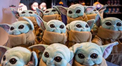 เบบี้โยดาและมิกกี้เมาส์ไม่ช่วยอะไร Disney จะทยอยปิดร้านค้าออฟไลน์อย่างน้อย 20% หันมารุกอีคอมเมิร์ซแทน