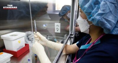 เกาหลีใต้เผย ไม่พบหลักฐานเชื่อมโยงการเสียชีวิตของคน 8 คนกับการรับวัคซีนต้านโควิด-19 ของ Oxford-AstraZeneca