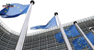 สหภาพยุโรปเตรียมคว่ำบาตรธุรกิจของกองทัพเมียนมา ตอบโต้รัฐประหาร