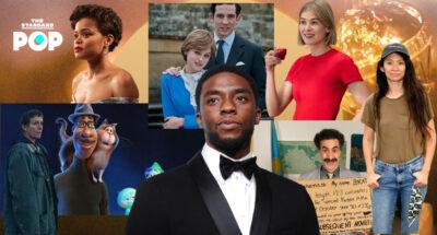 สรุปผลรางวัล Golden Globes 2021
