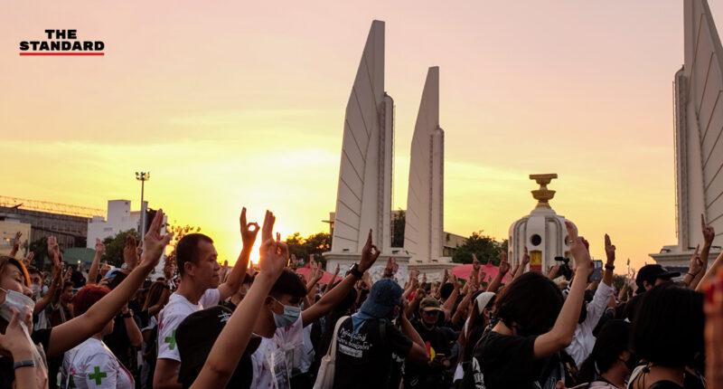 Freedom House ประเมินเสรีภาพโลก 2021 ชี้ไทยไร้เสรีภาพ ทั่วโลกประชาธิปไตยถดถอย