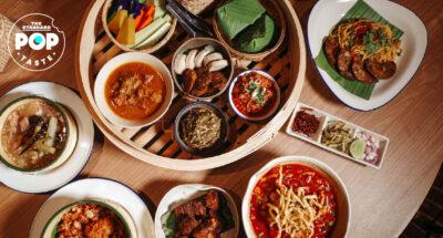 'ชางไฮ' ที่ไม่ได้เสิร์ฟอาหารจีน แต่ยกรสมือแม่ยายจากเชียงรายสู่ย่านรัชดาฯ